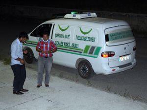 Minik Enes'in cesedi otopsi için Erzurum'a getirildi