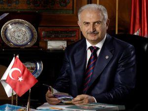 Atatürk Üniversitesi Rektörü Hikmet Koçak'ın annesi vefat etti