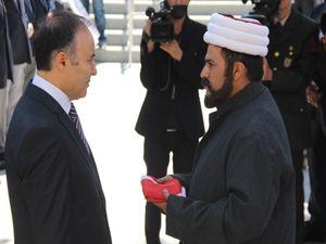 Tarihi Erzurum Kongresi 96 yıl sonra yeniden canlandırıldı