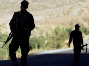 Şırnak'tan bir acı haber daha: 1 asker şehit 1 yaralı