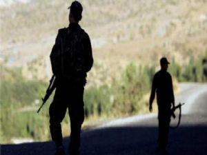 Şırnak'ta karakola saldırı: 2 şehit, 3 yaralı