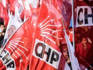 CHP'nin 'Taksim Bildirgesi'