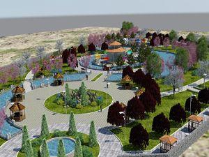 Büyükşehir, Yıldızkent'e mesire alanı yapacak