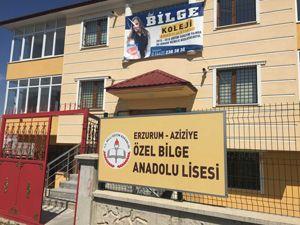 Erzurum'un yeni bilim yuvası Dadaşkent'te açıldı...