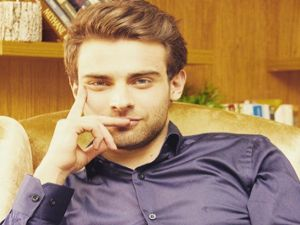 Erzurumlu oyuncu Şahiner, Deniz Yıldızı dizisine transfer oldu