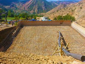 Büyükşehir'den çiftçilere sulama tesisi desteği