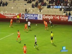 Ergaz Bluepet, BB Erzurumspor'a yayın sponsoru oldu