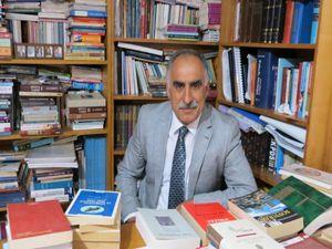 Doç. Dr. Saltuklu, Türkiye'de siyaset-ordu ilişkisini anlatacak
