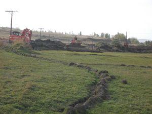 Bakan Eroğlu: Erzurum ortabahçe sulaması ile bölge topraklarının verimi artacak