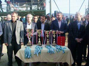 Ciritte Türkiye şampiyonu Kombinaspor oldu