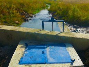 Büyükşehir, 1 yılda 36 sulama tesisi yaptı