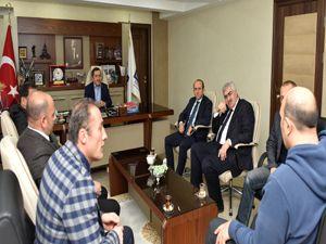 Erzurum Büyükşehir, Türkiye'de basketbolda bir ilke imza attı