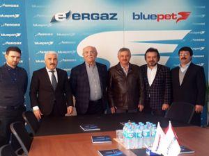 Ataşehir'de Ergaz & DKY iş birliğiyle yeni bir inşaat projesi hayata geçiyor