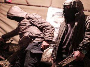 Ezanla selayı karıştıran PKK'lıların sonu...