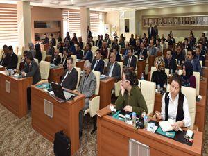 Belediye personeline bütçe yönetimi ve harcama eğitimi