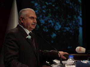 Rektör Koçak Atatürk Üniversitesi senatosuna veda etti