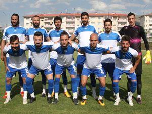 B.B. Erzurumspor hazırlık maçında Ankaragücü ile berabere kaldı