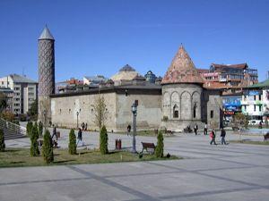Erzurum denge verileri açıklandı
