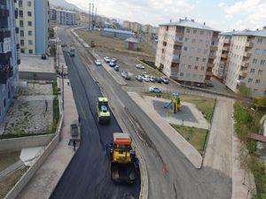Yıldızkent'e 600 metrelik yeni cadde