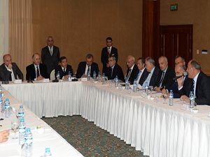 Vali Azizoğlu: Erzurum'da şeker pancarı üretimini artırmalıyız