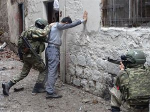 DEAŞ'lı terörist yol uygulamasında yakalandı