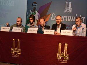 Erzurum'da Basketbol yeniden doğuyor