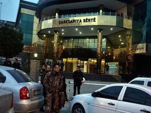 Tunceli ve Siirt belediyelerine operasyon: Başkanlar gözaltında