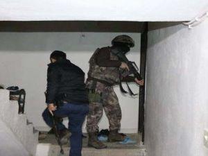 8 DEAŞ üyesi tutuklandı