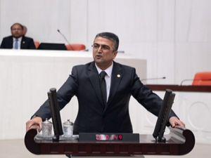 Kamil Aydın Doğu Anadolu için pozitif ayrıcalık istedi