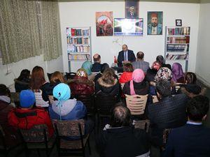 Erzurum'da Yerel Yönetim Konferansı düzenlendi
