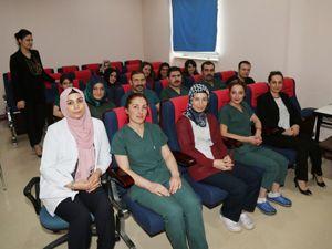 Erzurum'da yoğun bakım hemşireliği eğitim kursu