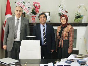Erzurum arı konaklama noktalarının tespiti projesi imzalandı