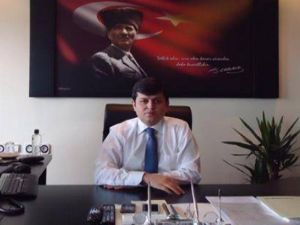 Vali yardımcısının odasında Gülen'in fotoğrafı çıktı