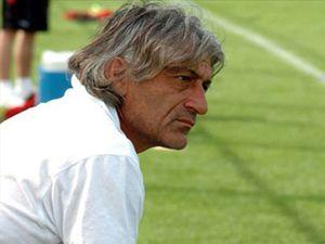 İşte BB Erzurumspor'un yeni teknik direktörü...
