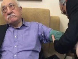 Fetullah Gülen kalp krizi geçirdi iddiası