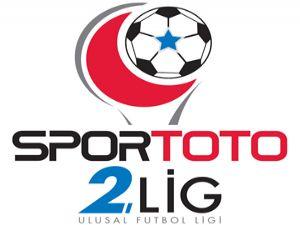 Spor Toto 2. Lig Play-Off Finali'nin günü değiştirildi