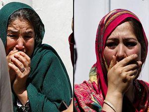 Afganistan'da terör dehşeti! Çok sayıda ölü var