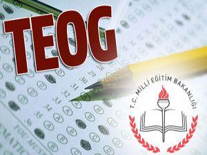 DES Genel Hukuk Sekreteri Akça'dan TEOG açıklaması