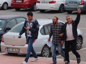 Şırnak şehitlerine hakaret eden şahıs tutuklandı