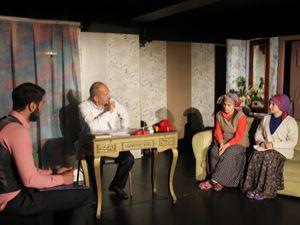 Erzurum şehir tiyatrosu