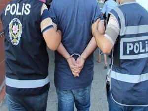 Sivas merkezli FETÖ operasyonu 10 tutuklama