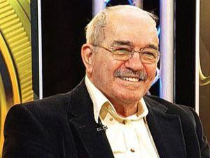 Türk sinemasının duayen isimi Fikret Hakan hayatını 83 yaşında kaybetti