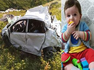Artvin'de trafik kazası: 4 ölü
