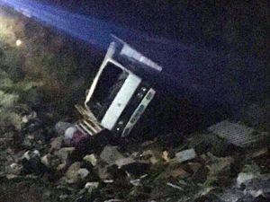 Artvin'de feci kaza: 5 ölü, 6 yaralı