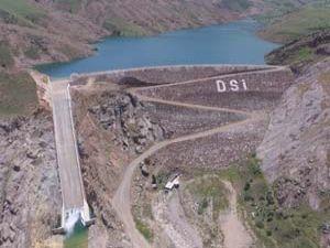 Pazaryolu sulaması ile 6 bin dekar zirai arazi suya kavuşacak