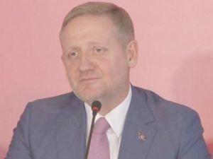 Göksel Gümüşdağ'dan 'başkanlık' açıklaması