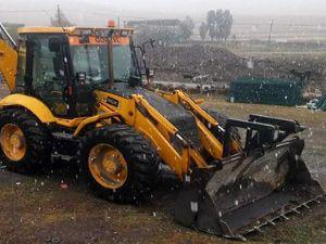 Doğu Anadolu'da sağanak ve yüksek kesimlerde kar