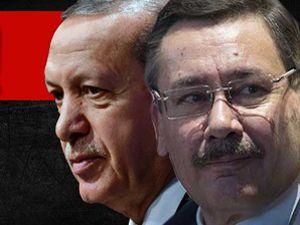 Erdoğan, Melih Gökçek'e Twitter kullanmayı yasakladı!