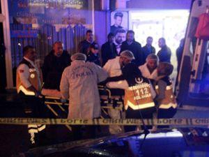 Erzurum'da kanlı infaz... Kuaför salonunda kurşun yağdırdı...
