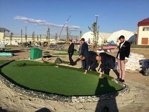 Erzurum GHSİM'den Spor A.Ş'ye ziyaret